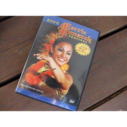 メリーモナークフェスティバル公式DVD 2005