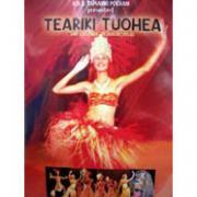 Teariki Tuohea / TAHITIAN
