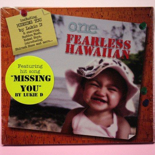 One Fearless Hawaiian / Various Artists