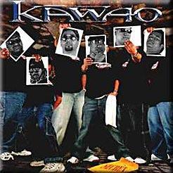 THE SECRET OUT / KAWAO