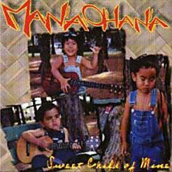 Sweet child of mine / MANA-OHANA