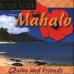Mahalo / QUINO & FRIENDS