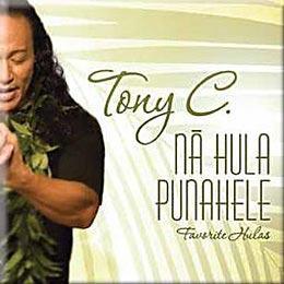 Na Hula Punahele / TONY CONJUGACION