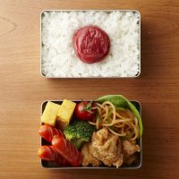 THE LUNCHBOX アルミ弁当箱[THE/中川政七商店] / photo 6