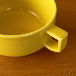 [HASAMI]�֥�å��ޥ������� �ޥ������� BLOCKMUG SOUP Mustard �� photo 3