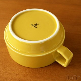 [HASAMI]�֥�å��ޥ������� �ޥ������� BLOCKMUG SOUP Mustard �� photo 4