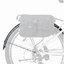 Panasonic (パナソニック) 電動自転車 HURRYER (ハリヤ) 専用 フルドロヨケセット(NDD5578S)