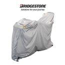 BRIDGESTONE (ブリヂストン) リヤチャイルドシート対応サイクルカバー (CV-RCV) 【自転車カバー】