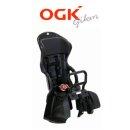 OGK (オージーケー) RBC-015DX ヘッドレスト付カジュアル リアチャイルドシート (うしろ子供のせ)
