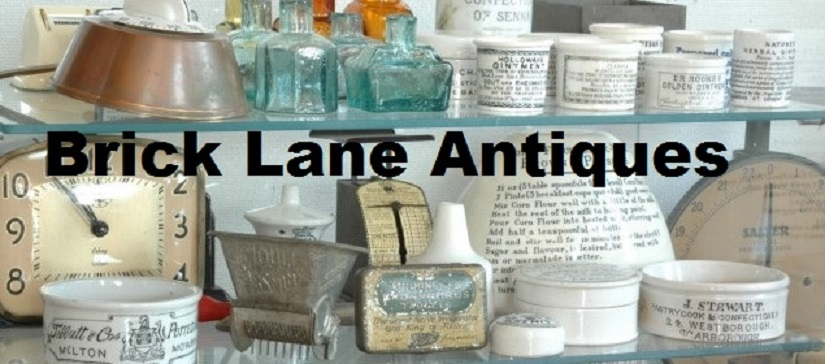 Brick Lane Antiques