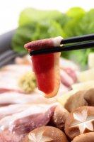 冷凍合鴨鍋セット(大)(送料・税込)