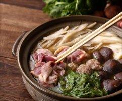 【野菜付】合鴨鍋セット(大)/(送料・税込)「日本一旨いお取り寄せ」辛口ランキング185の鍋編で1位に選ばれました