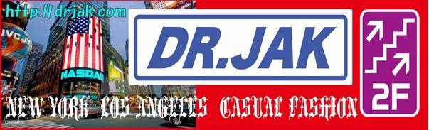 DR.JAK