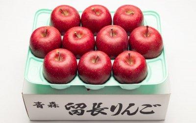 サンふじ秀(中玉)3Kg[10-11個入](送料込み)