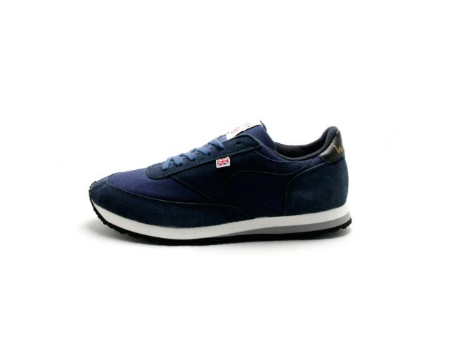 【SALE 40%OFF】【Made in ENGLAND】Walsh (ウォルシュ)LA84 NAY