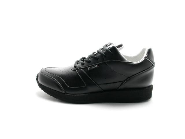 【SALE 20%OFF】【送料無料】【Made in Germany】Lunge (ルンゲ)Adagio BLACK