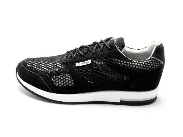 【SALE 20%OFF】【送料無料】【Made in Germany】Lunge (ルンゲ)C-Dur BLK/BLK