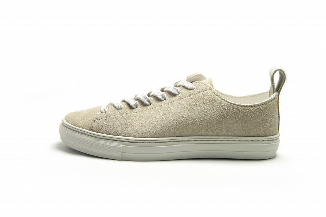 【SALE 20%OFF】【Made in Japan】buddy bull terrier Tonal Gray【2016 F/W】