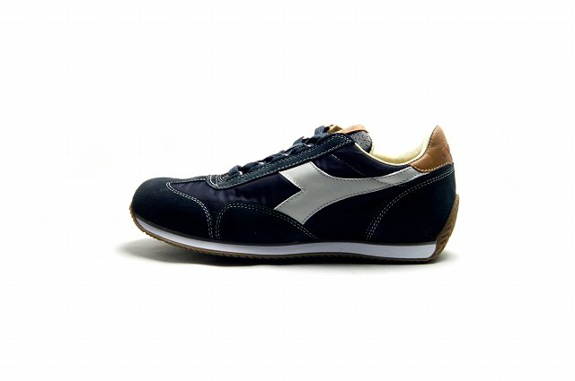 【SALE 20%OFF】【Made in Italy】DIADORA HERITAGE(ディアドラ ヘリテージ) EQUIPE ITA NV 【2016 F/W】