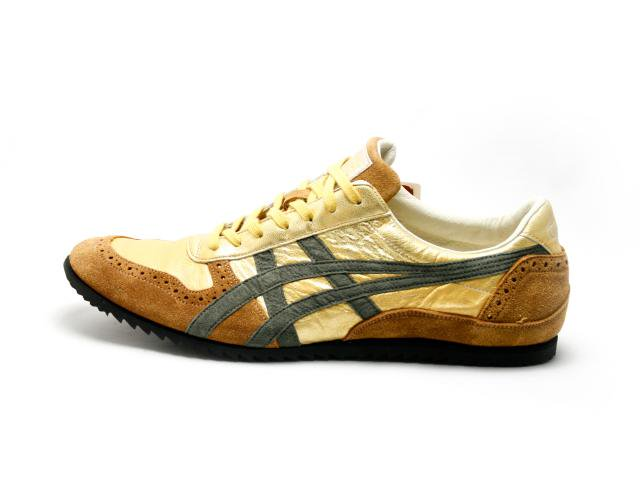 made in JAPAN】Onitsuka Tiger ULTIMATE ...