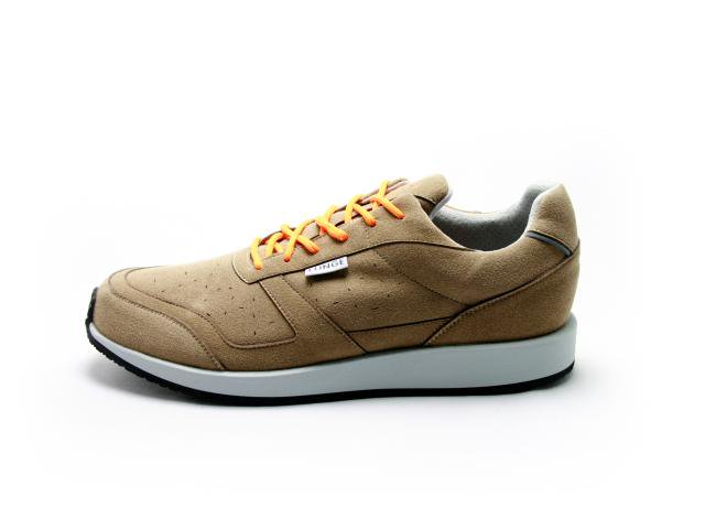 【SALE20%OFF】【送料無料】【Made in Germany】Lunge (ルンゲ)Adagio  Camel/Gray