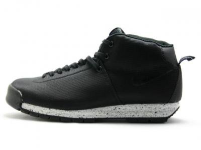 【送料無料】【店舗限定】NIKE AIR MAGMA RIPSTOP TZ BLACK