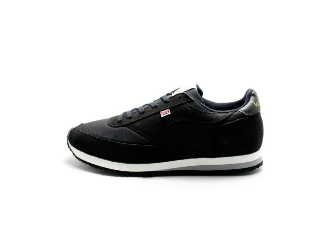 【送料無料】【Made in ENGLAND】Walsh (ウォルシュ)LA84 BLACK【2016 F/W】