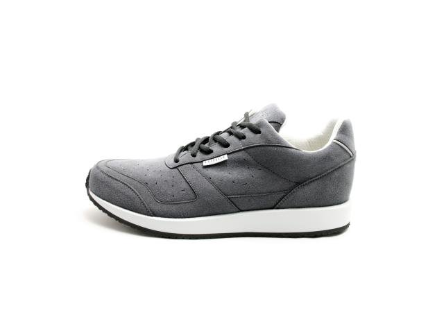 【SALE20%OFF】【送料無料】【Made in Germany】Lunge (ルンゲ)Adagio ArmyGray