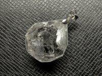 ヒマラヤ産★【エレスチャル水晶】天然石★ペンダント:C-23576
