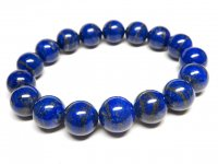 g170円★【ラピスラズリ】瑠璃石☆天然石ブレスレットM★12mm:LA-35587<img class='new_mark_img2' src='https://img.shop-pro.jp/img/new/icons5.gif' style='border:none;display:inline;margin:0px;padding:0px;width:auto;' />