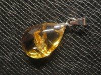 ★【シトリン】黄水晶★天然石ペンダント:CT-53007