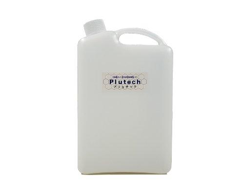 【即納】除菌消臭プリュテック 2L原液(400ppm)