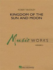 Kingdom of the Sun and Moon/太陽と月の王国