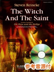 The Witch and the Saint/魔女と聖人