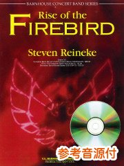 Rise of the Firebird/火の鳥の飛翔