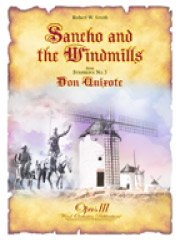 Sancho and the Windmills (Symphony No. 3,
