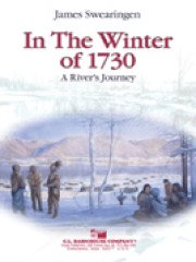In the Winter of 1730: A River's Journey/1730年冬:川の旅