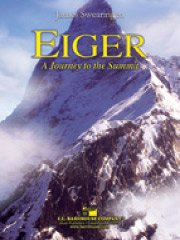 Eiger: Journey to the Summit/アイガー:頂上への旅