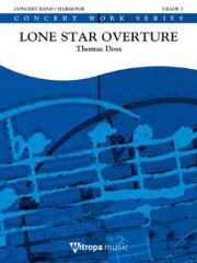 Lone Star Overture/ローン・スター序曲