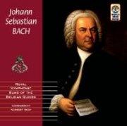 CD] Johann Sebastian Bach/ヨ...