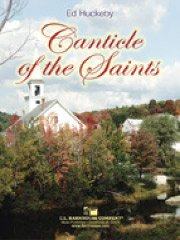 Canticle of the Saints/聖者の...