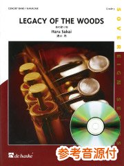 [���Ͳ���CD��] Legacy of the Woods������£��ʪ