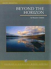 Beyond the Horizon/ビヨンド・ザ・ホライズン