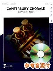 Canterbury Chorale/カンタベリー・コラール