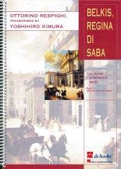 Belkis, Regina di Saba II/バレエ音楽「シバの女王ベルキス」より第3楽章、第4楽章