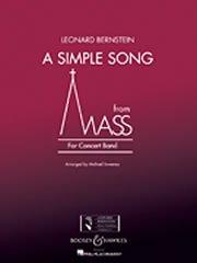 ウィンズスコア】A Simple Song ...
