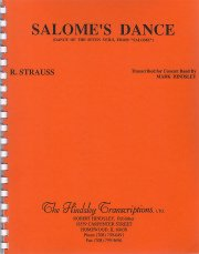 Salome's Dance (Dance of The Seven Veils)���η�֥����פ�꼷�ĤΥ���������٤�
