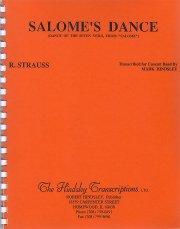 Salome's Dance (Dance of The Seven Veils)/歌劇「サロメ」より七つのヴェールの踊り