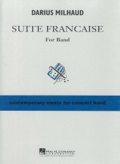 Suite Francaise/フランス組曲