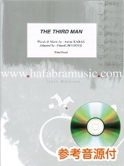 [���Ͳ���CD��] The Third Man���軰����